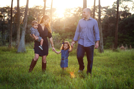 Fort Lauderdale family photography