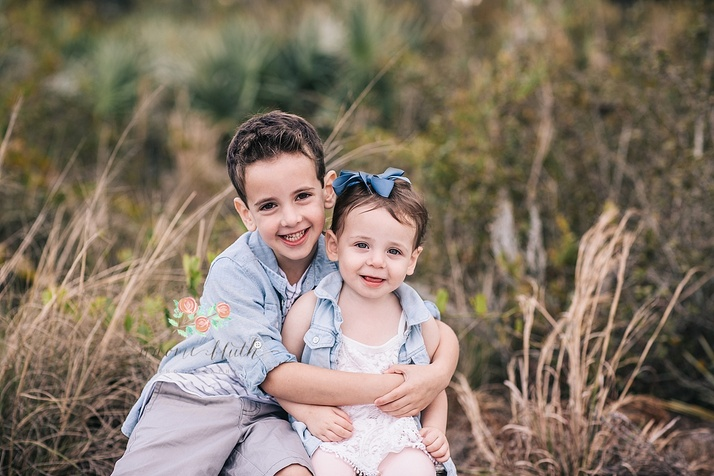 Delray family photographer