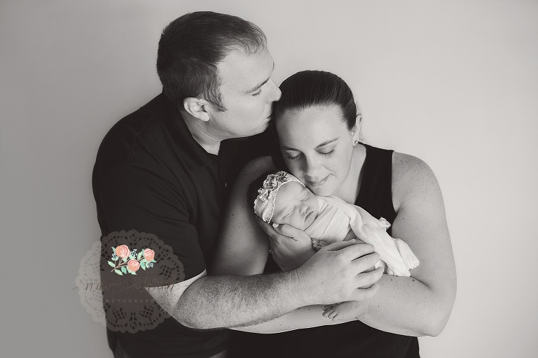 Boca Raton newborn baby photographer naomi bluth photography