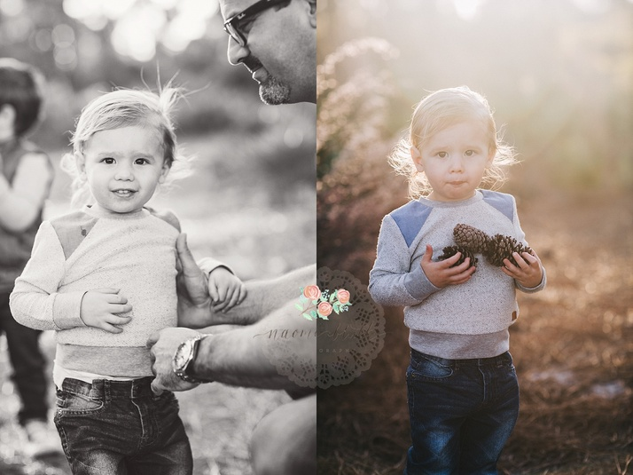 family photography session Delray