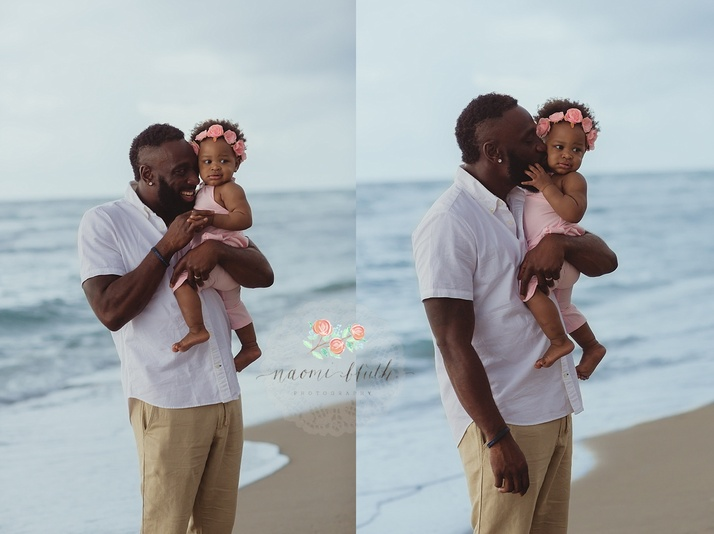 Lardarius Webb family portraits South Florida