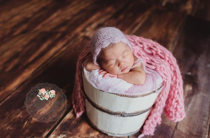 newborn baby Boca Raton photographer