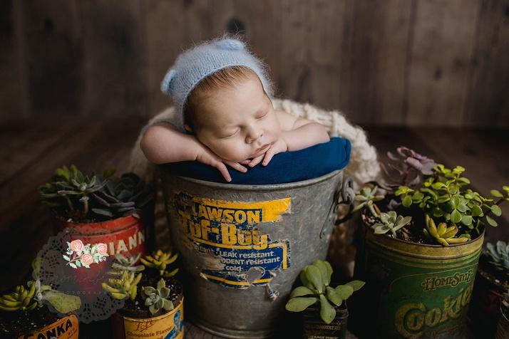 Best Boca Raton newborn photographer