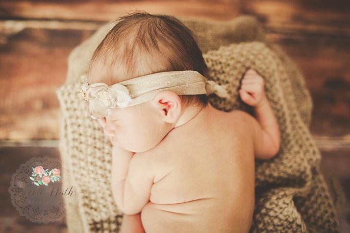 Boca Raton newborn baby photographer