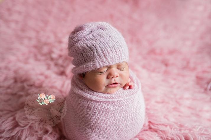 newborn baby photographer Boca Raton