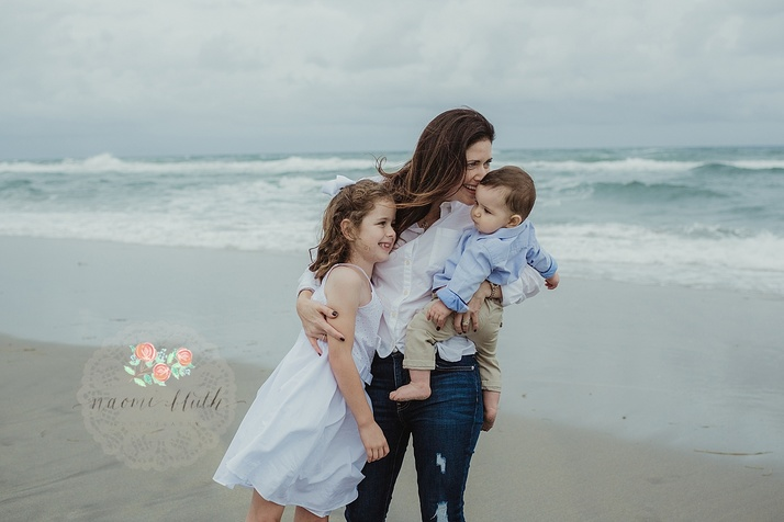boca raton family vacation photographer