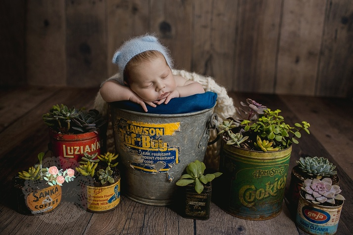 newborn photographer Boca Raton