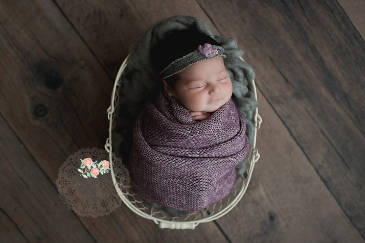 best Delray Beach newborn photographer