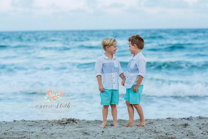 Boca Raton beach photographer