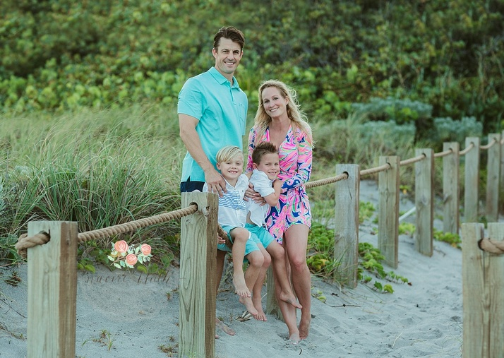 Delray Beach vacation photographer