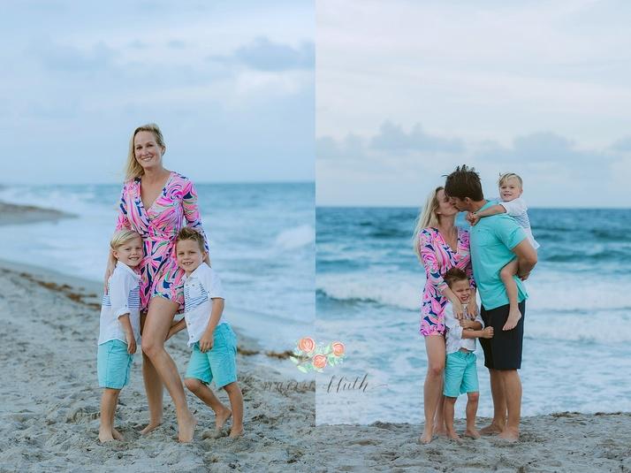 Boca Raton vacation photographer