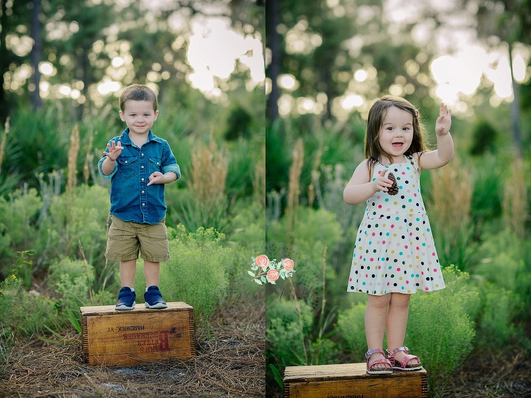 Delray Beach family photography