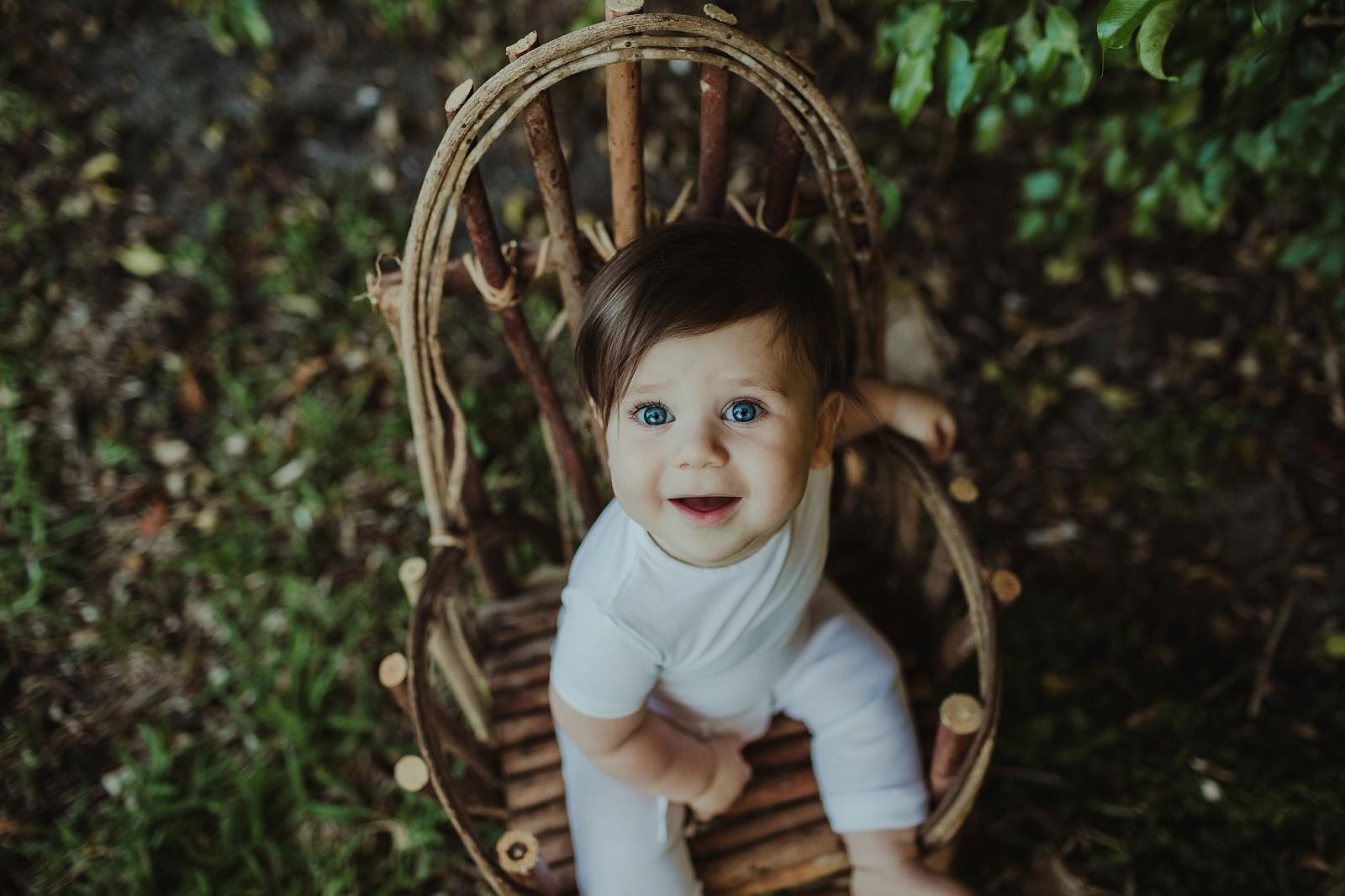 boca raton baby portraits