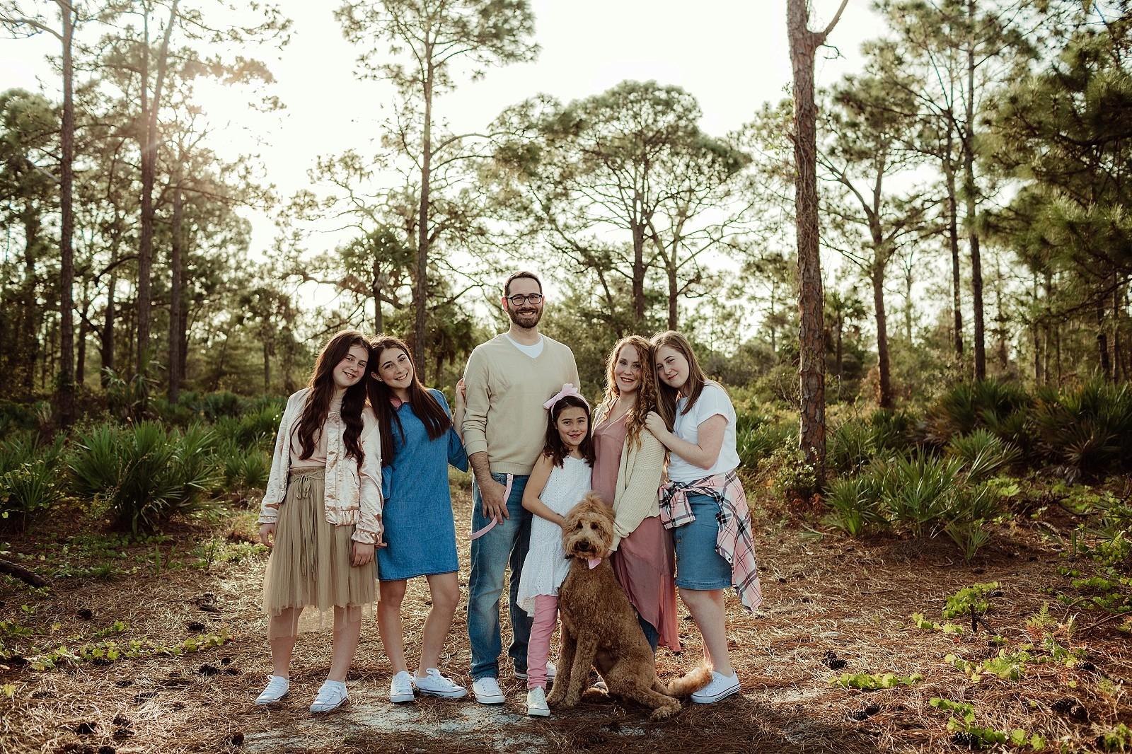 best deerfield beach family photographer