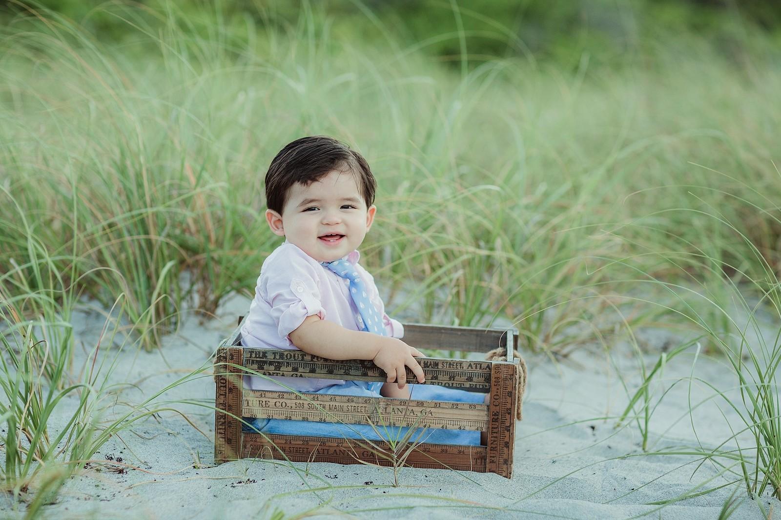 boca raton baby photographer