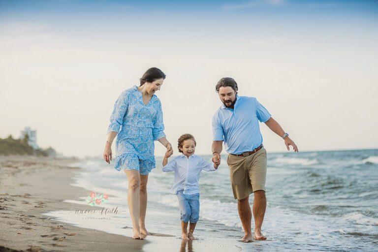 best Delray beach family photographer