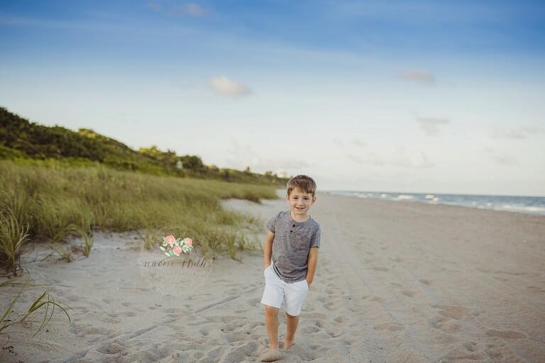 boca raton beach photo shoot