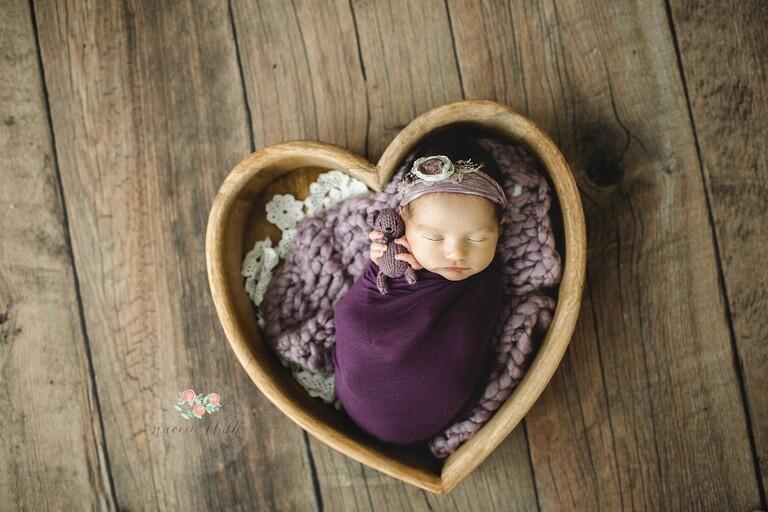 newborn photographer Boca Raton