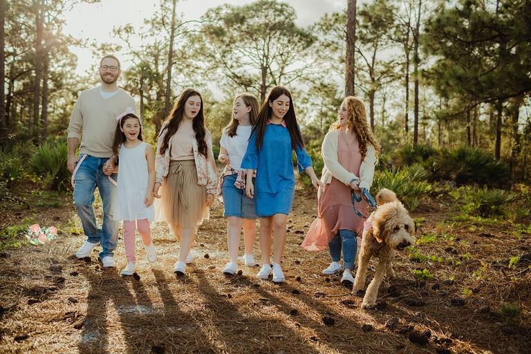 best family photographer in Boca Raton