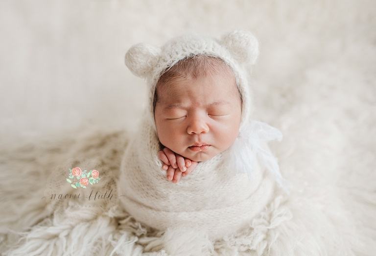 what is the best age for newborn photos