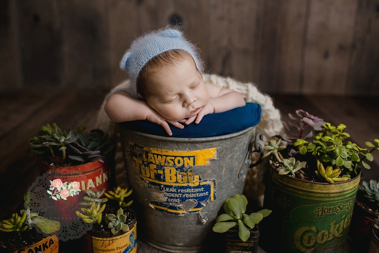 best age for newborn photos in boca raton